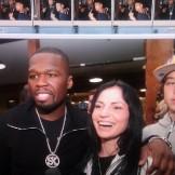 50 Cent и Анна Драгост