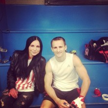 Anna Dragost and Petr Petrov
