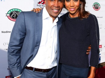 Sugar Ray Leonard Foundation Charity Boxing Night
